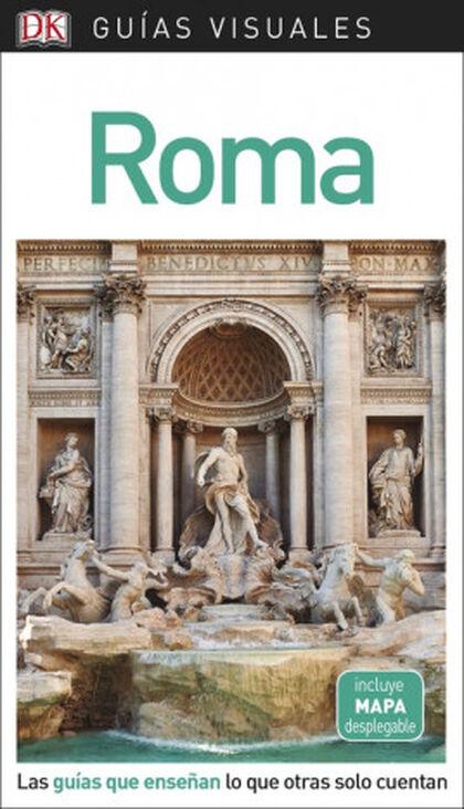 Guía Visual Roma