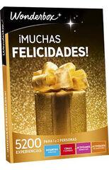 ¡Muchas Felicidades! 2017-2018