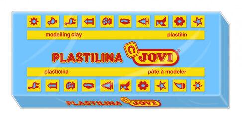 Plastilina Jovi Azul Claro 150 gr.