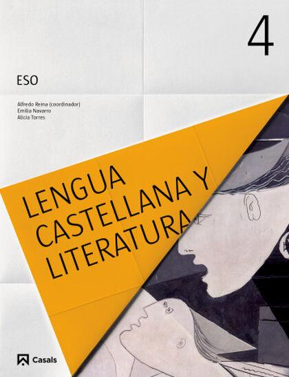 Castellano/16 ESO 4 Casals 9788421860953