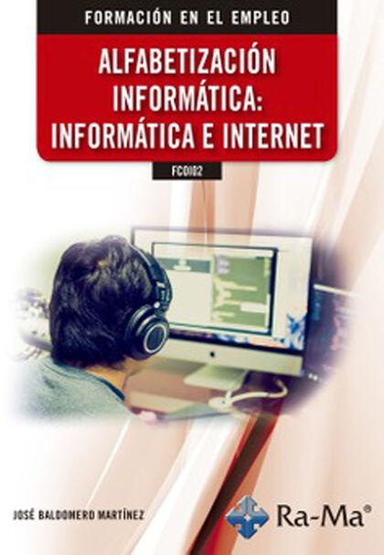 FC0102 Alfabetización informática: Informática e Internet