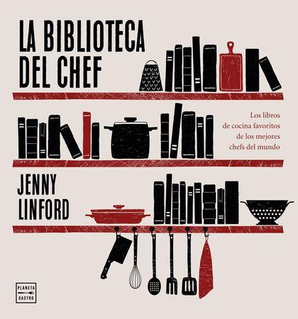 La Biblioteca Del Chef