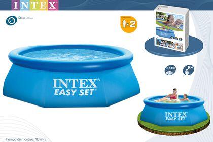 Piscina Intex Easy Set