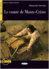 COMPTE DE MONTE CRISTO LIRE ET S'ENTRAINER 3 Vicens Vives 9788431691011