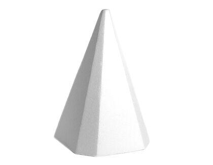 Porex Piramide 9x12,5x9 cm (2 unitats)
