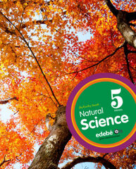 Natural Science/AB PRIMÀRIA 5 Edebé 9788468323824