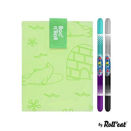 Boc' n Roll Paint Polar 11x15 cm