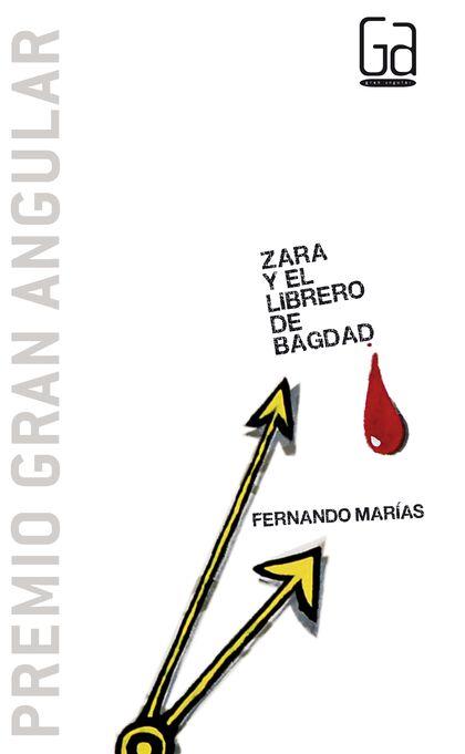 Zara y el librero de Bagdad