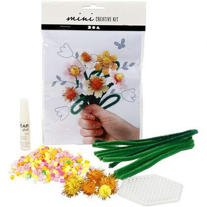 KitCreativePascua Flores