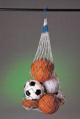 Red transporta - pelotas Amaya 1 balón