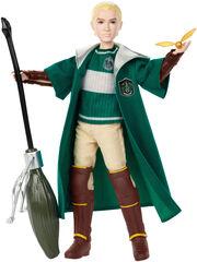 Nino Mattel Harry Potter Draco Quidditch
