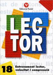 LECTOR 18 IMPREMTA Nadal 9788486545994