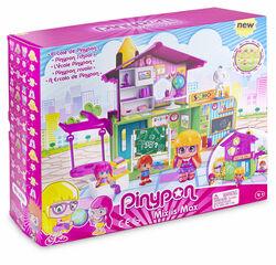 Figures Pinypon City El cole de Pinypon