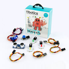 Marker kit 3 Ebotics