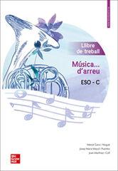 Música... D'arreu C-quadern/20 ESO 4 McGraw-Hill Text 9788448618797
