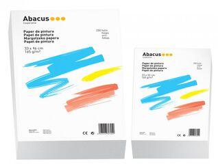 Papel Abacus Pintura A4