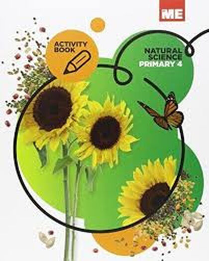 Natural Science/AB PRIMÀRIA 4 Byme 9788416380275