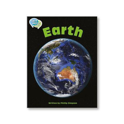 TA L28 EARTH Macmillan 9781420241501