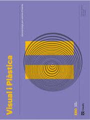 Visual i Plàstica II-carpeta/19 ESO 3 Casals 9788421866559