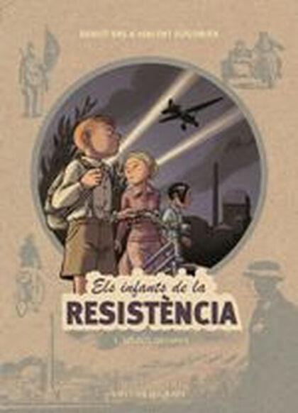 Els infants de la resistència 3. Els dos