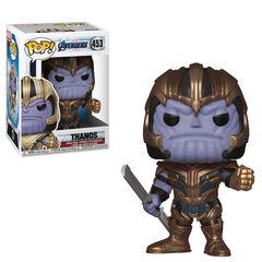 Funko Avengers Endgame Thanos