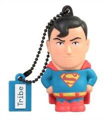 Memoria USB 16GB Superman