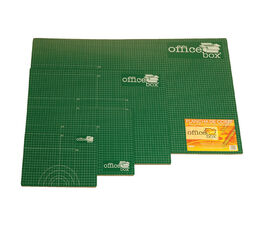 Soporte de corte Office Box 300x450 mm