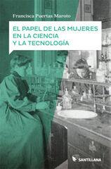 El papel de las mujeres en la ciencia y