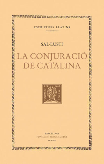 La conjuració de Catilina