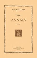 Annals, vol. III: llibres V-Vi, XI