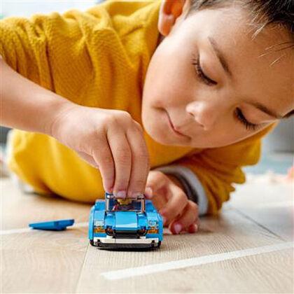 LEGO City Great Vehicles Deportivo (60285)