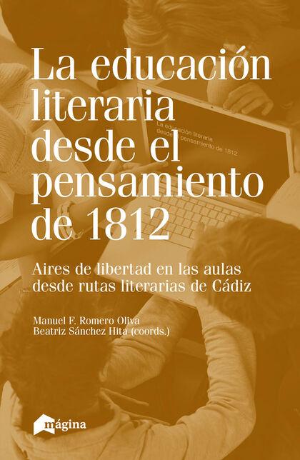 Educación literaria desde el pensamiento de 1812