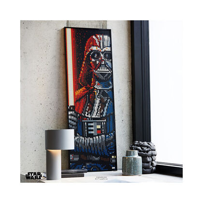 LEGO ART Star Wars De Sith (31200)
