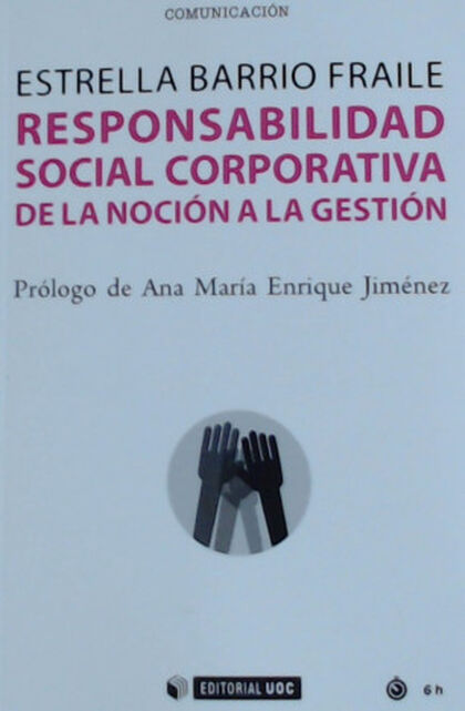 Responsabilidad social corporativa de la
