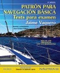 Patrón para navegación básica