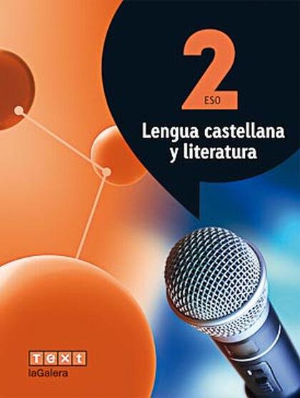 Castellano/Atòmium ESO 2 Text 9788441223011