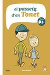 El passeig d'en Tonet