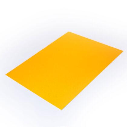 Cartulina  Fluo 500x650 mm Taronja