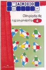 Mini-arco olimpiada razonam.4/505143