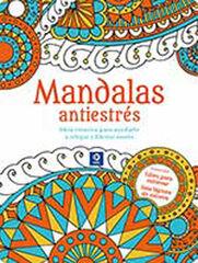 Mandalas antiestrés