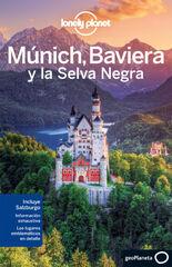 Munich, Baviera y la Selva Negra 1