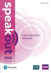 PESR Speakout INT Plus 2E/WB Pearson 9781292212425