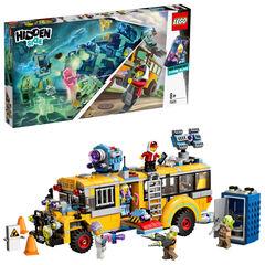 LEGO Hidden Side Autobús de interceptación (70423)