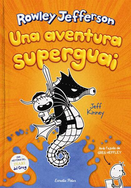 Una aventura superguai