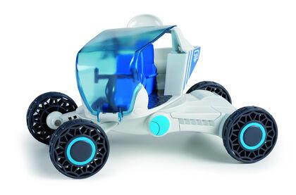 MilesFigura + Astromóvil