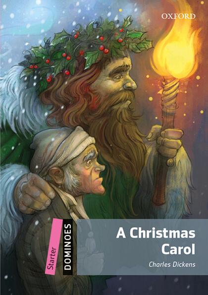 A CHRISTMAS CAROLPK Oxford LG 9780194627122