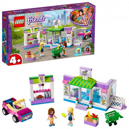 LEGO Friends Supermercado heartlake (41362)