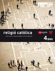 Religió/Àgora ESO 4 SM Valencià 9788467587340