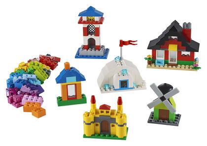 LEGO Duplo Classic Ladrillos y Casas (11008)
