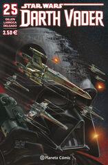 Star Wars Darth Vader nº 25/25